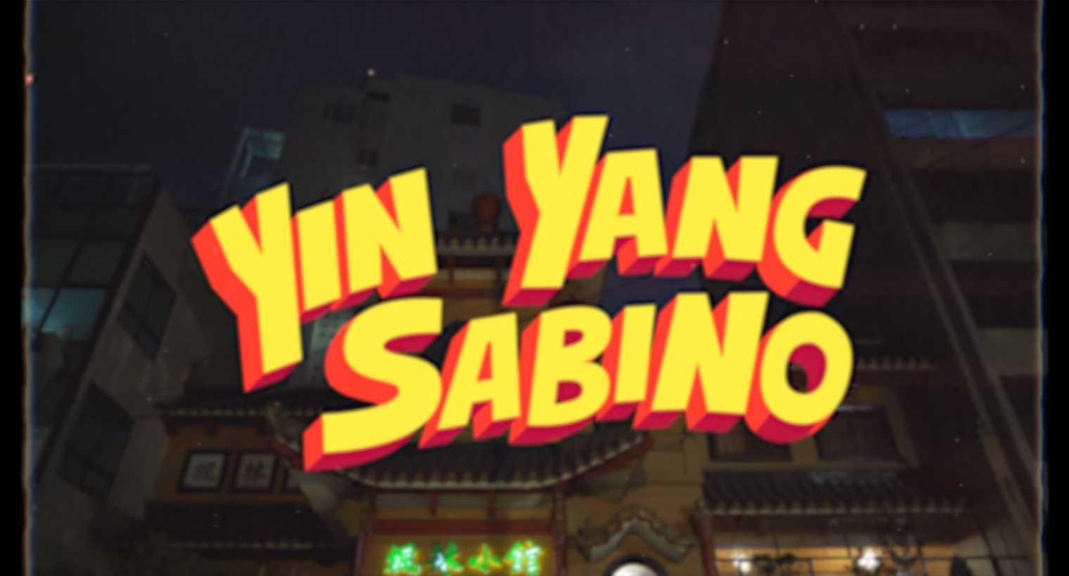 Sabino - Yin Yang, reggaeton paródico