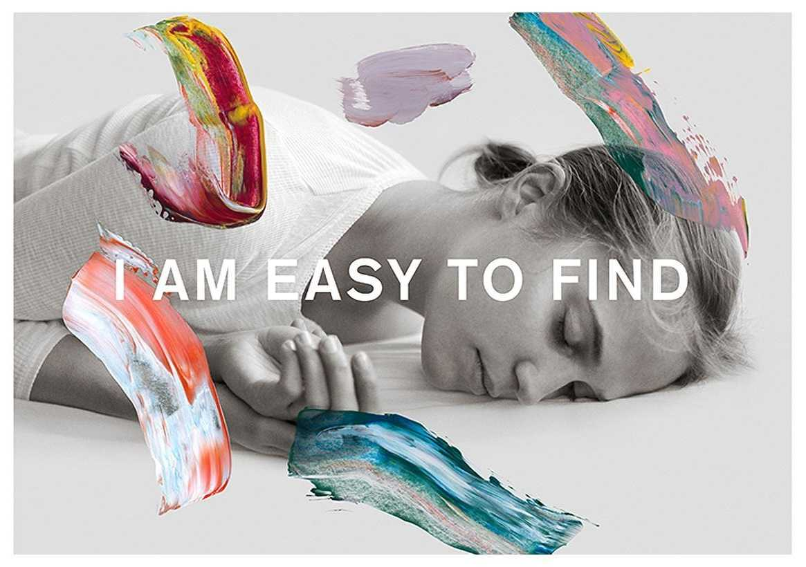I Am Easy To Find, de The National