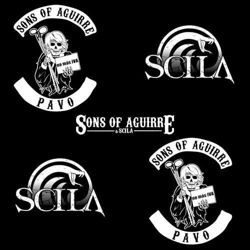 Sons Of Aguirre & Scila – Discografía y canciones sueltas