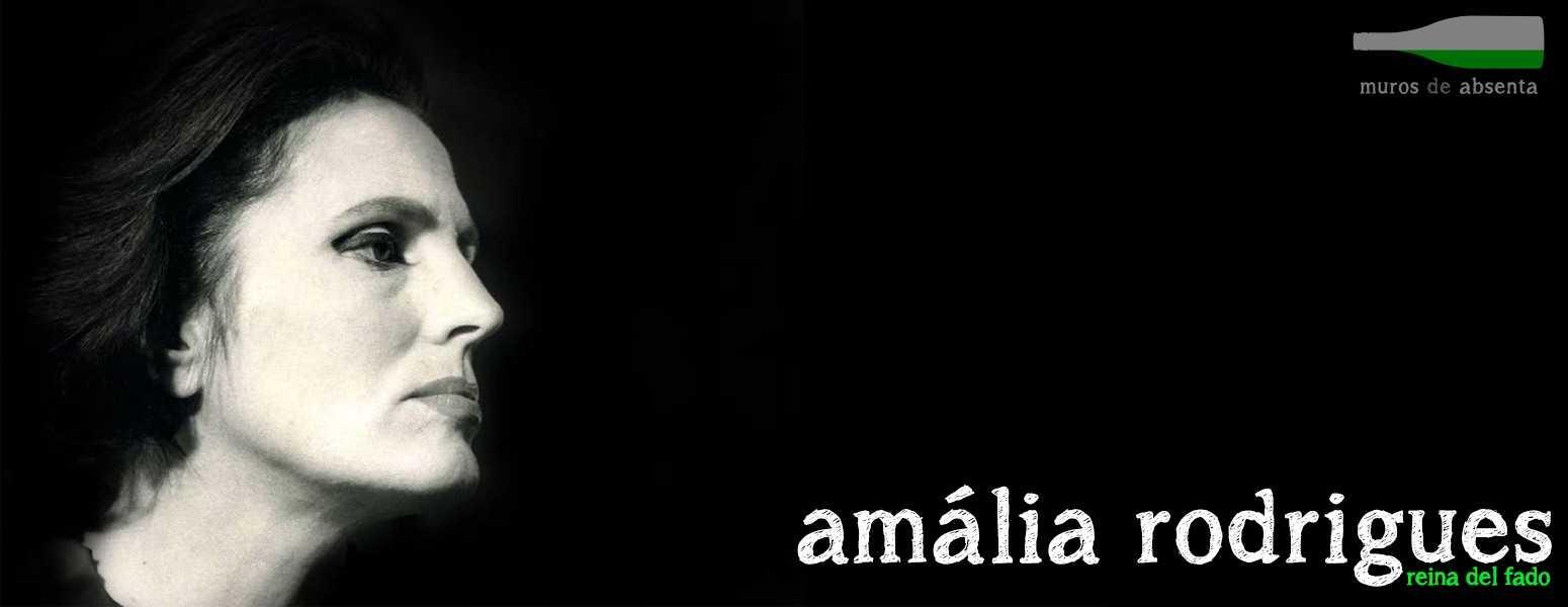 Amália Rodrigues, la reina del fado