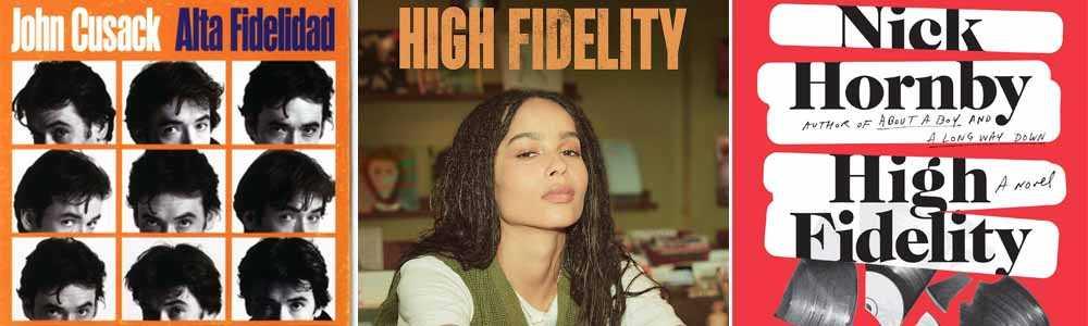 Banda sonora de Alta Fidelidad