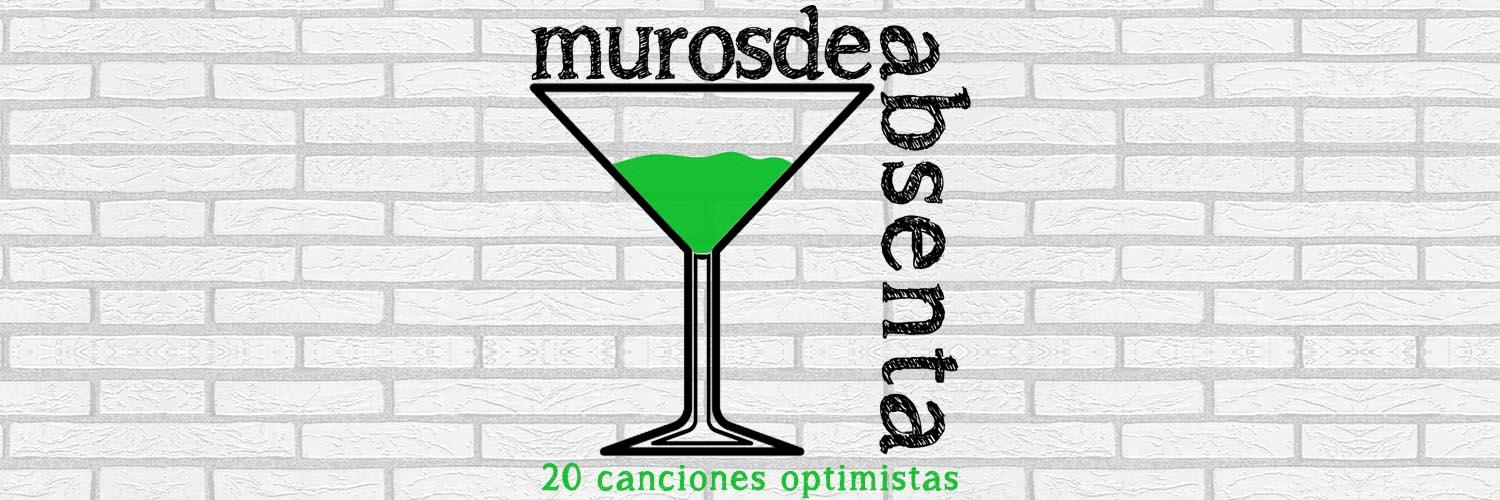 20 canciones optimistas