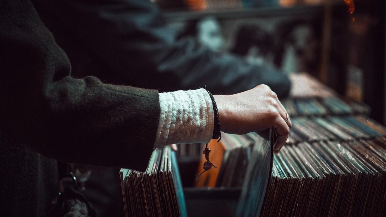 Dónde y cómo comprar discos de vinilo