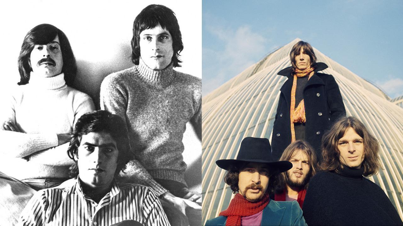 Cuál Es El Mejor Grupo Musical De Los 70 Muros De Absenta